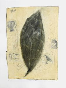 Folio I by Alexis Gorodine