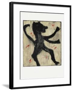 Lobo by Alexis Gorodine