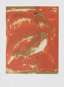 Pelikan by Alexis Gorodine