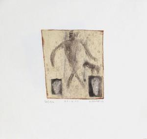 Prints by Alexis Gorodine