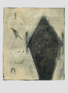 Shield by Alexis Gorodine