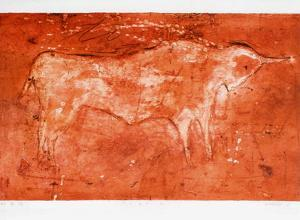 Toro G by Alexis Gorodine