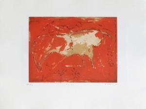 Toro by Alexis Gorodine
