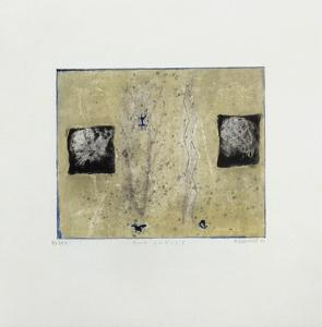 Two Shells by Alexis Gorodine