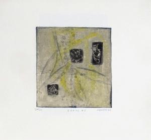 X Rays I by Alexis Gorodine