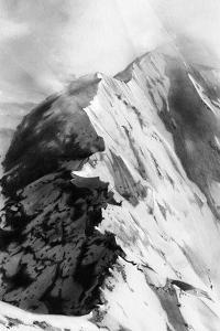 Mountain Peak by Alexis Marcou