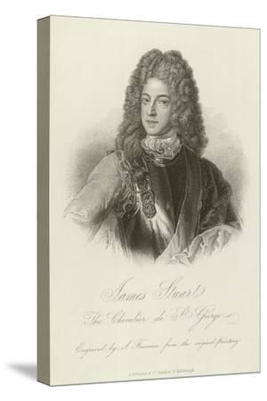 James Stuart, the Old Pretender