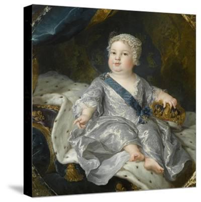 Louis de France, dauphin (1729-1765)