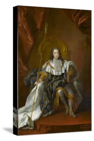 Louis XV, roi de France (1710-1774)
