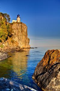 Split Rock Lighthouse by AlexJKing