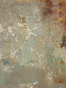 Aged Wall IV by Alexys Henry