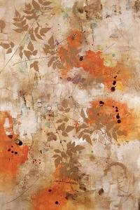 Autumn Song II by Alexys Henry