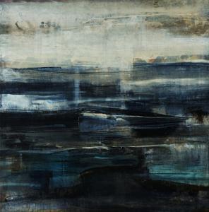 Cyan by Alexys Henry