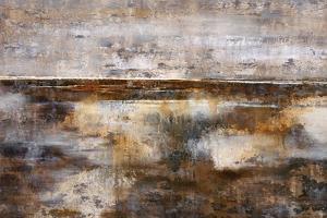 Golden Beach by Alexys Henry