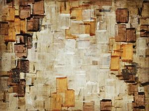 Mandarin Tiles by Alexys Henry