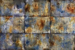 Prussian Wall by Alexys Henry