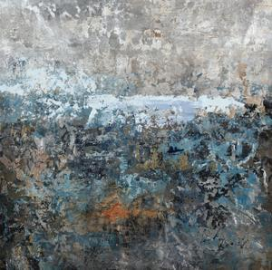 Shades of Blue II by Alexys Henry