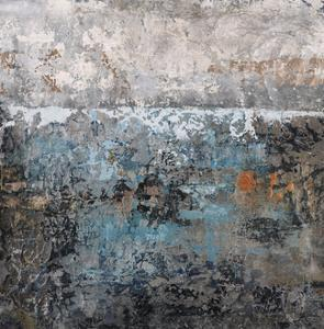 Shades of Blue III by Alexys Henry