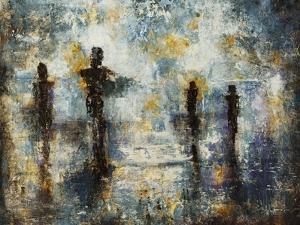 Sunset Stroll by Alexys Henry