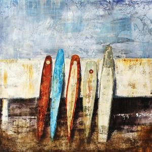 Vintage Boards by Alexys Henry