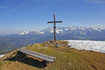 Austria, Schladming, Dachstein, Reiteralpe, Gasselhšhe, Mountains