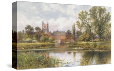 The Millpond, 1901