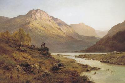 Morning, Inverness-Shire