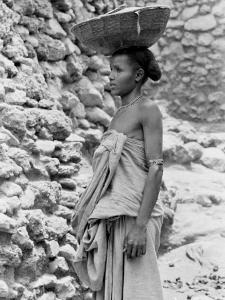 Ethiopia by Alfred Eisenstaedt