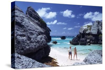 July 1973: Bermuda