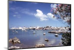 July 1973: Bermuda by Alfred Eisenstaedt