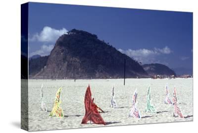 July 1973: Ipanema Beach, Rio De Janeiro