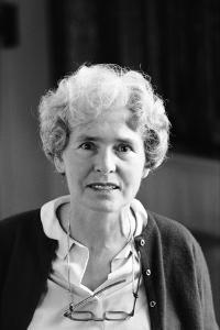 Portrait of Life Photographer Margaret Bourke-White, 1961 by Alfred Eisenstaedt