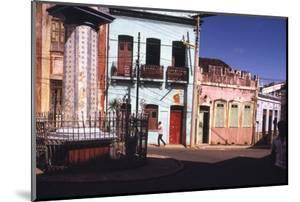 Slums of Salvador, State of Bahia, Brazil by Alfred Eisenstaedt