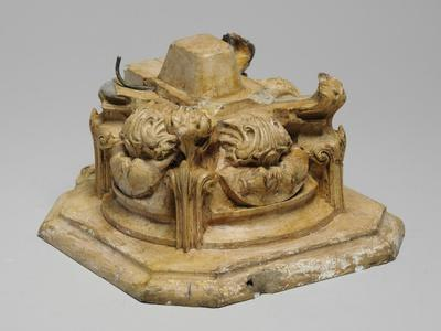 One of 9 Maquettes for the Sam Wilson Chimneypiece, C.1908-14