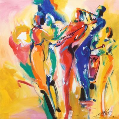Jazz Explosion I