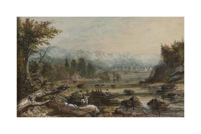 Green River, Oregon