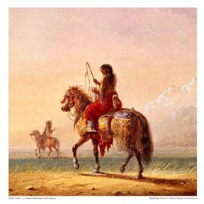Indian II