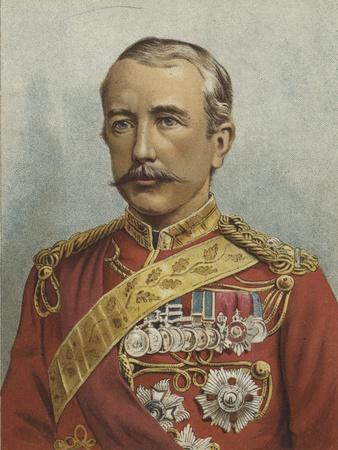 General Lord Wolseley