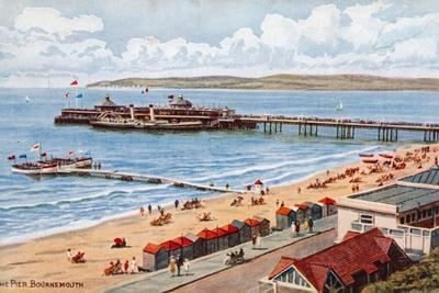 The Pier, Bournemouth