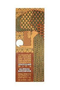 Vienna Secession, Xiv Exhibition by Alfred Roller