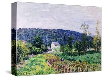 Hills Surrounding Paris, 1879