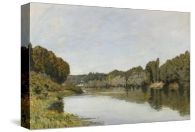 La Seine à Bougival