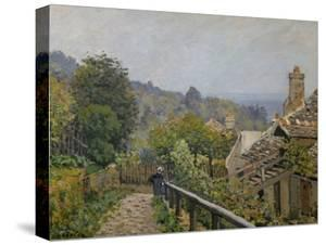 Alfred Sisley Canvas Art Prints Paintings Posters Wall Art Art Com