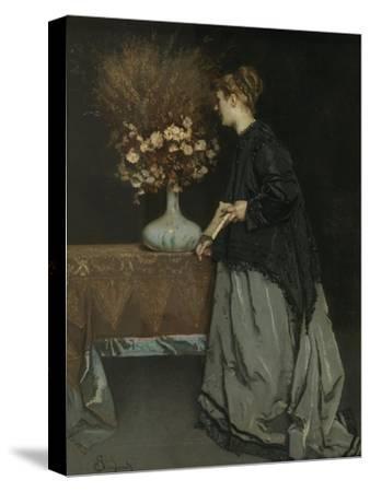 Autumn Flowers, 1867