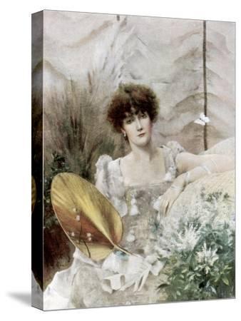 Fedora, 1882