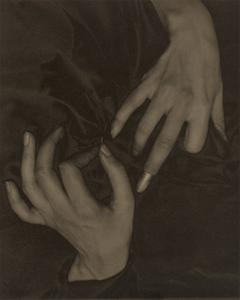 Georgia O'Keeffe: A Portrait (8), 1919 by Alfred Stieglitz