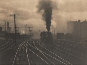 The Hand of Man, 1902 by Alfred Stieglitz