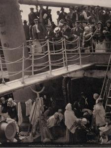 The Steerage, 1901 by Alfred Stieglitz