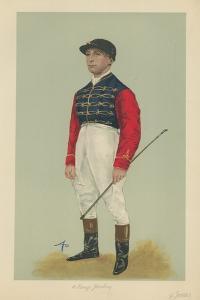 Herbert Jones by Alfred Thompson