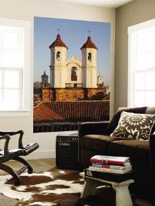 San Felipe Neri Church Bell Towers by Alfredo Maiquez